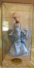 CENDRILLON Cinderella Poupée Edition Limitée Disney DESIGNER Collection doll new