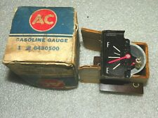 1966 BUICK SKYLARK, SPECIAL, & GRAND SPORT, GS NEW AC FUEL GAUGE 6430500 NOS GM