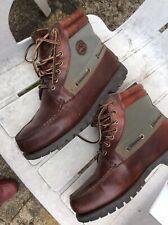 TIMBERLAND GORE-TEX CHUKKA BOOTS sized US 8.5W (UK8)