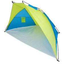 Green Beach Tent Garden Sun Canopy Screen Shade SPF UV Shelter Adults Kids ~YSG