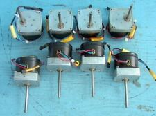 One Geared Permanent Magnet Ac Synchronous Motors Hurst 3202 014 6rpm