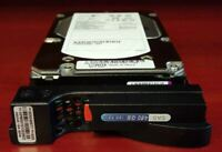 "Dell EMC AX-SS15-450 005048877 AX4-5F AX4-5I 3.5"" 450GB SAS 15K Hard Drive H717H"