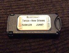 Garmin BlueChart Tampa to New Orleans MUS012R Data Card Marine Chart