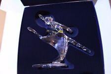 """SWAROVSKI Crystal-SCS Edizione Annuale """"Magia della danza"""" 2004 Anna"""