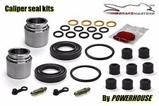 Kawasaki Z900 A4 A5 76-77 front brake caliper piston & seal repair kit 1976 1977
