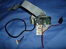 Circuito de panel frontal de Dell OptiPlex GX150 PCB 08UMD 88RXM 7N403 52MTX 2H301