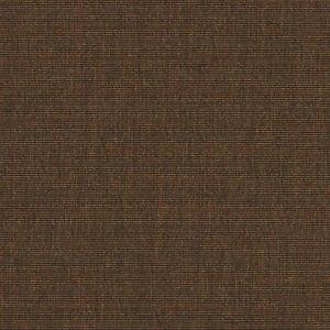 "Sunbrella®️ Walnut Brown Tweed 6018-0000 Awning Marine Outdoor 60"" W Fabric"