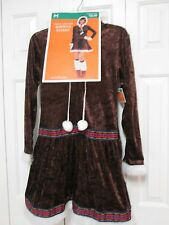 NEW Womens Target Eskimo Kisses Halloween Costume Sz M Medium NWT