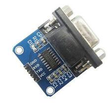 COM Serial Port Board MAX232CSE RS232 To TTL Converter Module