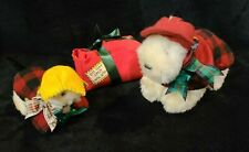 Muffy Vanderbear All Spruced Up Outfits, Lulu, Purllie, & Christmas Box, Sweater