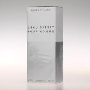 Issey Miyake L'Eau d'Issey pour Homme - Eau de Toilette 125ml