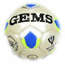 Pallone Da Calcetto Gems Viper Olimpico Futsal Misura 4 272019