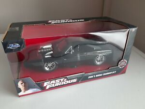FAST & FURIOUS dom's dodge charger r/t
