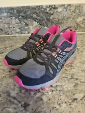Asics Gel Venture 7 Women's Trail Running Shoes size 6