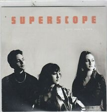 KITTY, DAISEY & LEWIS SUPERSCOPE RARE 10 TRACK PROMO CD