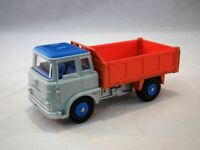 Bedford TK Tipper ideal code 3 project  reproduction by Atlas Editions ref gj