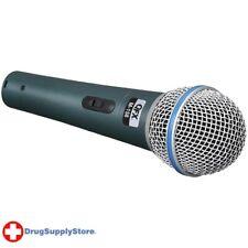 PE Professional Dynamic Microphone
