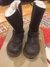 Girls Ugg kensington boots Size Uk  11 EU 29
