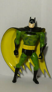 Batman Action Figure Garden of Evil Action Series Figurine DC Comics Toy Rare