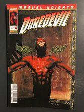 DAREDEVIL (Marvel Knights) - T4 : mars 2002