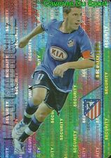 187 MAXI RODRIGUEZ ARGENTINA ATLETICO LIVERPOOL.FC CARD LIGA 2008 MUNDICROMO