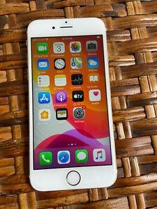 EUC! APPLE IPHONE 6S  UNLOCKED MODEL A 1688  EMC E2946 16GB