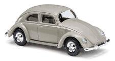 BUSCH 42715 H0 1:87 - VW Coccinelle avec Fenêtre de bretzel, Gris