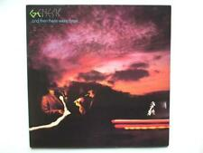 Genesis And Then There Were Three LP Charisma CDS4010 EX/EX 1978 And Then There