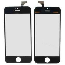 Front Touch Screen Display Glass Lens Replacement For iPhone 5 5G Black New