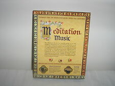 Gift Pack Meditation CD  , incense and Balm