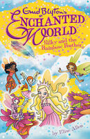 Silky (Enchanted World), Allen, Elise,Blyton, Enid , Acceptable | Fast Delivery