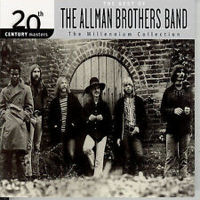 Allman Brothers Hat Ebay