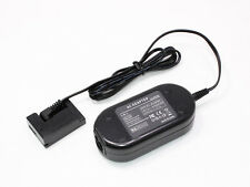 ACK-DC80(NB-10L battery)Camera AC adapter for Canon PowerShot G1X,G15,SX40,SX50