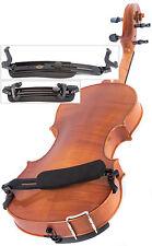 Artino SR-10 Adjustable & Collapsible Shoulder Rest for Violin and Viola