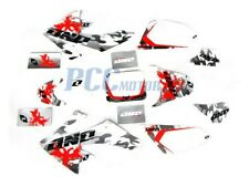 GRAPHICS DECAL STICKERS HONDA CRF50 SDG SSR PIT DIRT BIKE I DE07