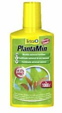 TETRA PLANTAMIN 250 ML AQUATIC PLANT FOOD FERTILISER