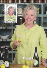 2014 Australian Legends of Cooking - Maxi Cards (5)