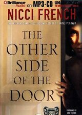 Nikki FRENCH / The OTHER SIDE of the DOOR          [ Audiobook ]
