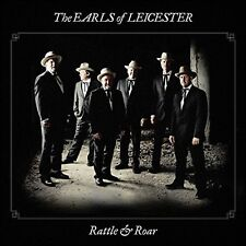 EARLS OF LEICESTER - Rattle & Roar [New CD]
