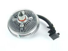 OAW 12-G3201 Fan Clutch for 05-09 Rainier Trailblazer GMC Envoy 4.2L 5.3L 6.0L