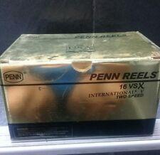 Penn International V 2-speed 16VSX