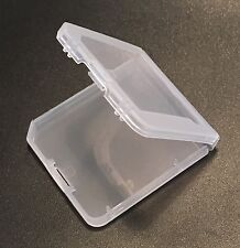 DS 3DS GAME CARTRIDGE CASES FOR NINTENDO DS & NINTENDO 3DS CARTS - SET OF 10