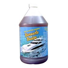 Barnacle Buster Concentrated Barnacle Marine Growth Remover - 1 gallon (128 oz.)