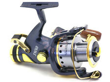 New Fishing Bait Runner Reel Spinning Reels SW60 Metal High Quality