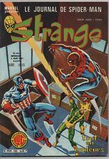 STRANGE N°140 du 5 AOUT 1981