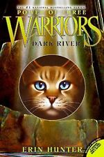 Dark River (Warriors: Power of Three, No. 2) Hunter, Erin Paperback
