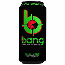 5ef8df6a08e VPX (Vital Pharmaceuticals) Bang - 12 Drinks SOUR HEADS
