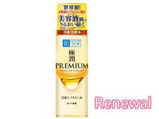 JAPAN ROHTO Hada labo Gokujyun PREMIUM Hyaluronic Acid Super Moist Lotion 170ml