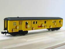 Staiber / Minitrix N 21824 Chaes Gepäckwagen Käselook SBB CFF FFS OVP (Z1148)