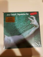 Alice in chains vinyl lp, Jerry Cantrell Degradation Trip,MOV